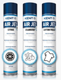 AJCF - Air Jet Cotton Fresh 750ml