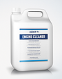 ENC - Engine Cleaner 5 Liter